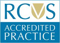 Heathfield vets - rcvs-accredited-practice-logo